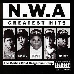 Greatest Hits NWA