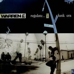 Regulate…G Funk Era