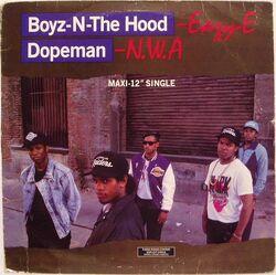 Boyz-n-the-Hood