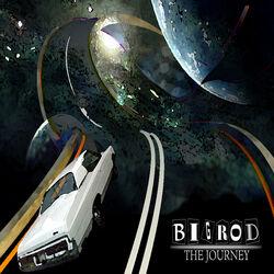 BIGROD Bigrod561 Presents The Journey-front-large