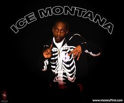Ice Montana (MFG)