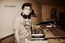 DJ Hexter