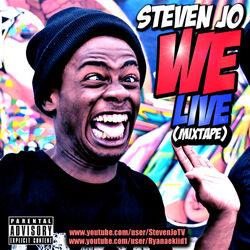 Steven Jo We Live-front-large
