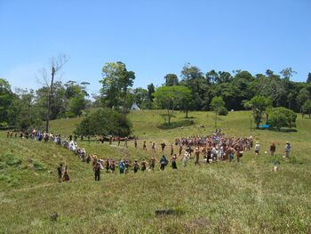Hip DirkvdM Rainbow Gathering-1