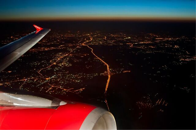 File:Moscow at night from the air Beltyukov.jpg