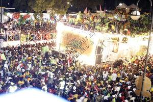 Haiti Kanaval 2009t-vice