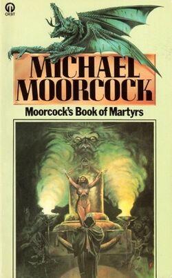 MoorcocksBookOfMartyrs
