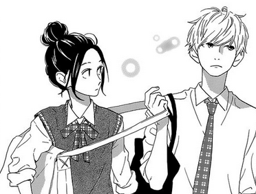File:Mamura tugging Suzume's bag.png