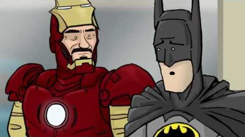 How Iron Man Should Have Ended