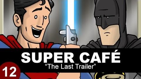 Super Cafe The Last Trailer