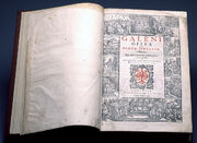 Galen book