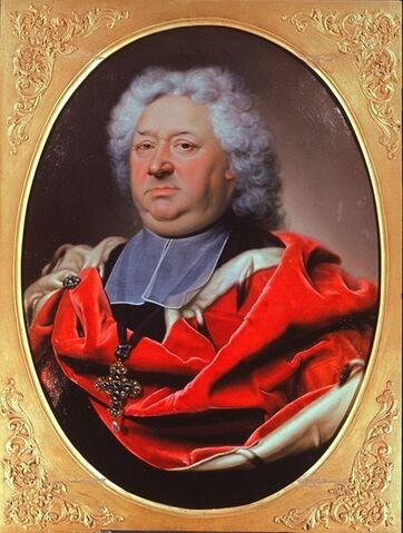 File:Kurfürst Lothar Franz von Schönborn.jpg