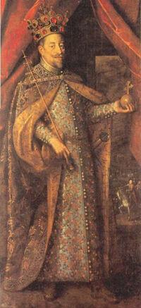 Matthias Emperor