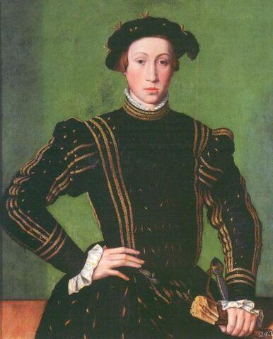 File:Maximilian II Emperor.jpg