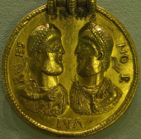 File:Coin valentinian valens germanic copy bodemuseum.jpg