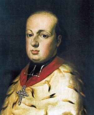 Max Francis of Austria