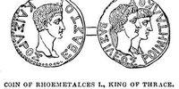 Rhoemetalces I