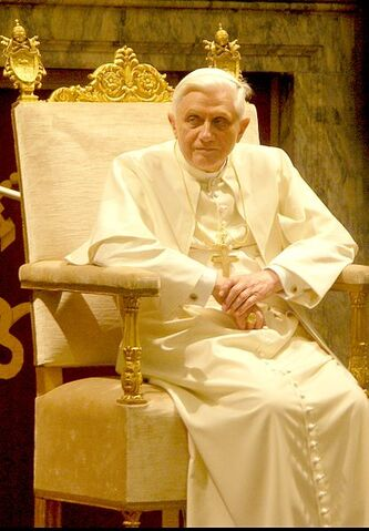 File:Pope-Benedictus XVI (20, january 2006)-Wikipedia Portrait.JPG