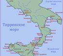 Сицилийская держава Агафокла
