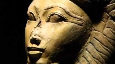 History Channel Engineering an Empire Egypt