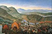 220px-Vienna Battle 1683