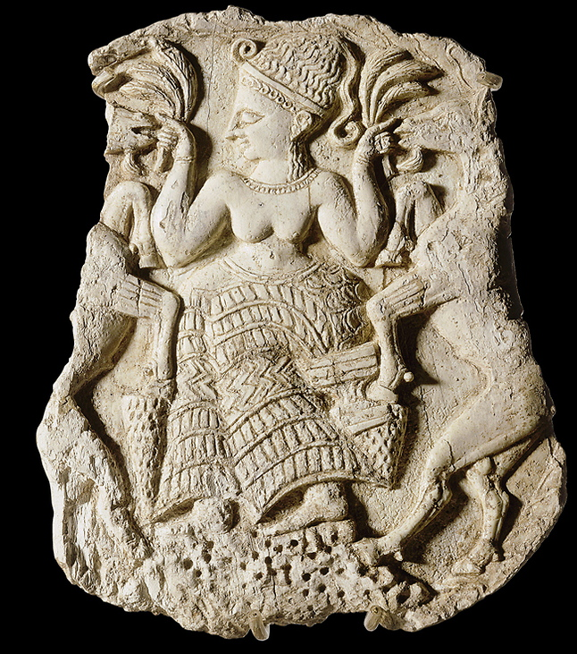 Mistress of animals kingdom ugarit history wiki