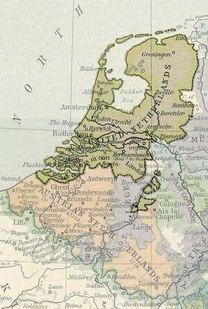 Dutch Republic