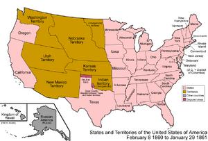United States 1860-1861-01