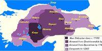 Sultanate of Rûm