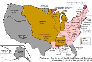 United States 1812-12-1816