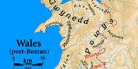 Kingdom of Dyfed