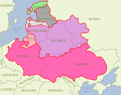 Polish-Lithuanian Commonwealth (1619)