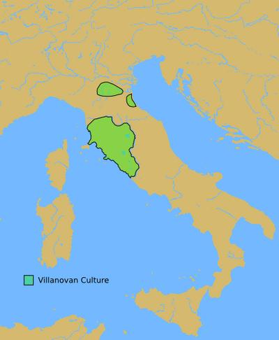 Villanovan-Culture-900BC