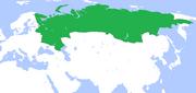 Russian Empire-1700