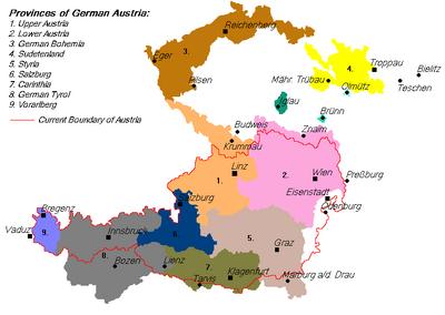 German Austria