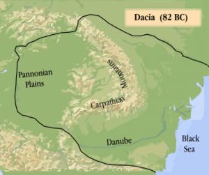 Dacia-82 BC