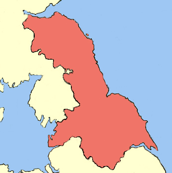 Kingdom of Northumbria-802