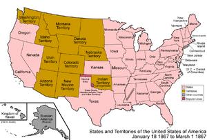 United States 1867-01-1867-03