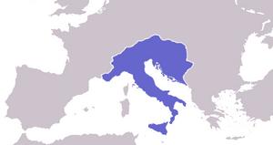 Ostrogothic Kingdom