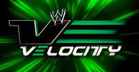 WWE Velocity Logo