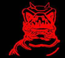 Bugblatter beast