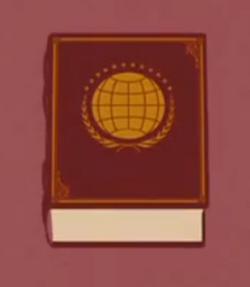 Encyclopedia galactica