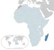 Wikia Hitch - Madagascar basic