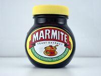 S marmite