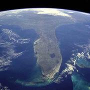 Florida space site