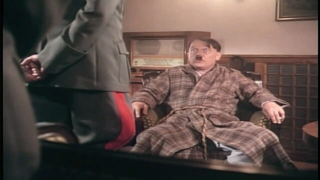File:War And Remembrance Hitler Pajamas.jpg