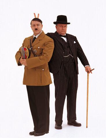 File:Ricky Gervais Hitler&Churchill.jpg