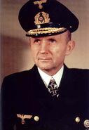 Karl Dönitz colored