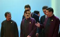 Hitler APEC 2