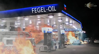 Fegel-Oil